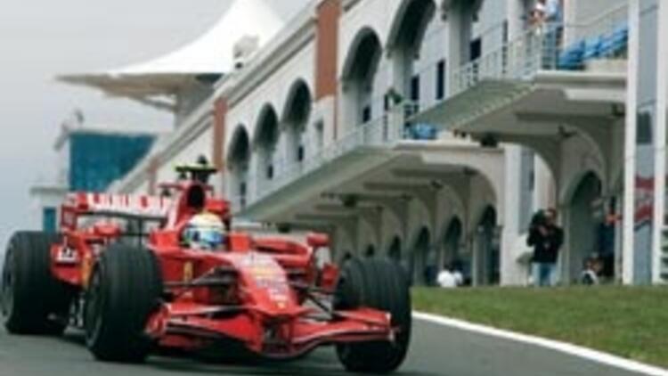12.5 milyon dolarlık 'ek garanti' gerdi, Formula 1 İstanbul bitiyor