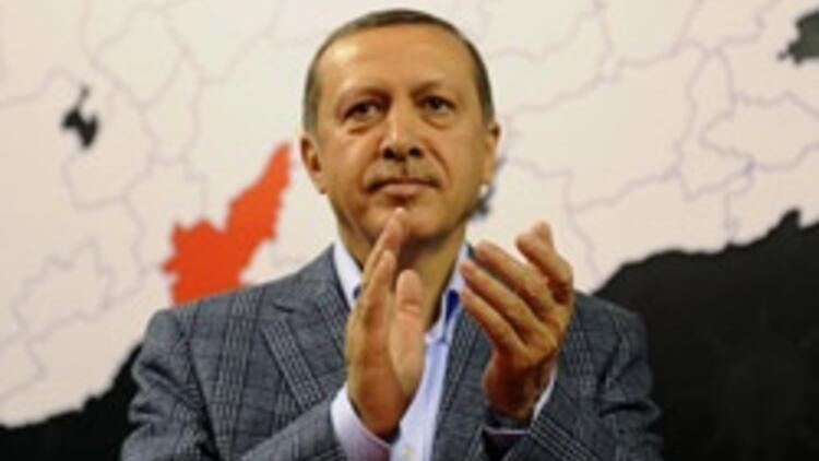 Başbakan Erdoğan edebiyat dergisine konuştu