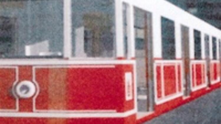 En eski metro yenileniyor