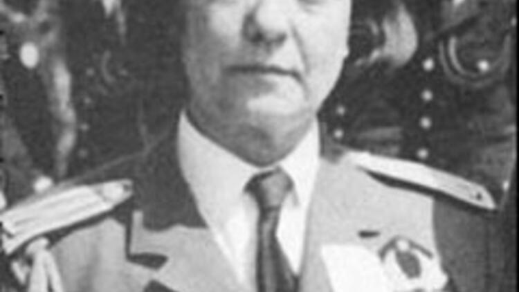Türkiye'nin ilk kadın emniyet müdürü öldü