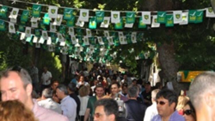 Kadıköy Maariflilerin 'Büyük Buluşması' gerçekleşti