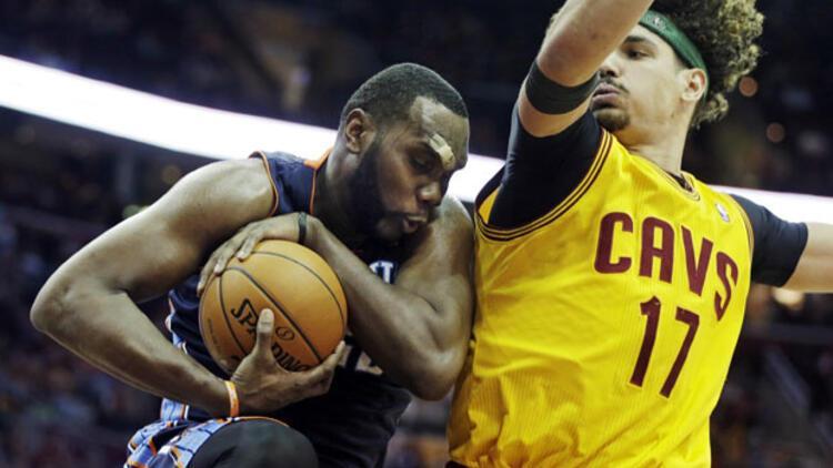Charlotte Bobcats tarihinde ikinci kez play-off'ta