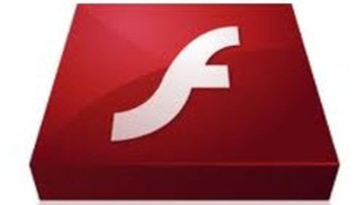 """Adobe'den """"Flash"""" açıklama"""