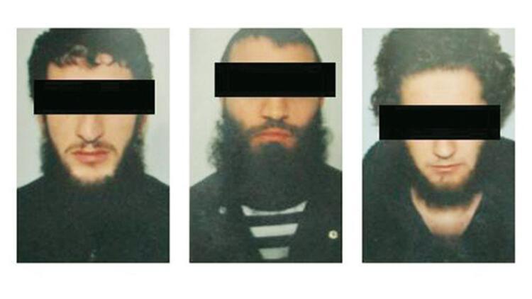 'Klonlanmış' plakalarda El Kaide izi