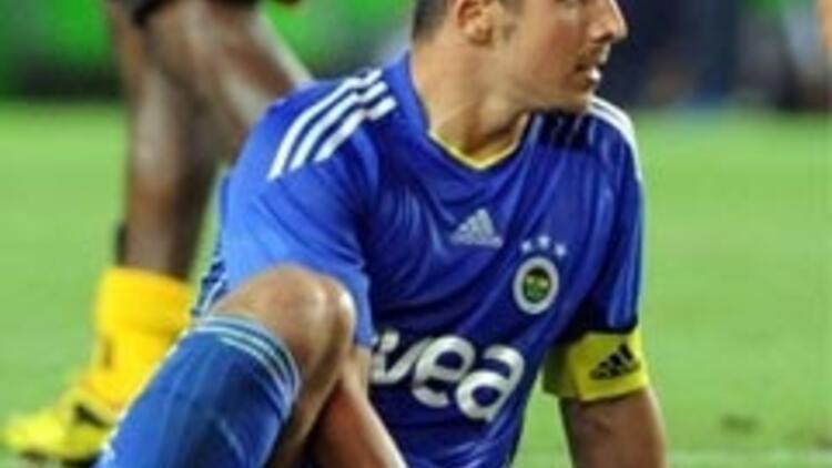 Fenerbahçe Devler Ligi'ne 'elveda' dedi