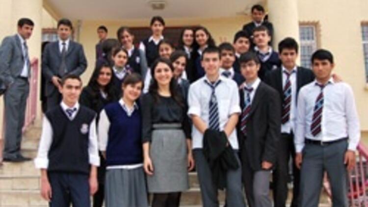 Akademisyenler 'Lisede Bir Ders'te