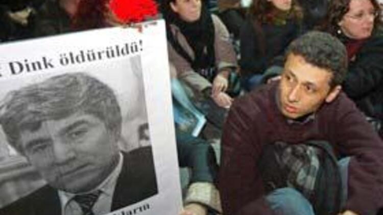 Hepimiz Hrant'ız yürüyüşü