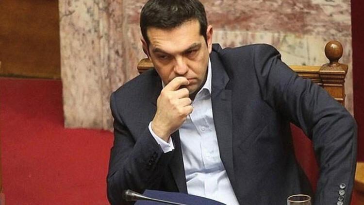 Başbakan Çipras Nâzım Hikmet şiiriyle istifa etti