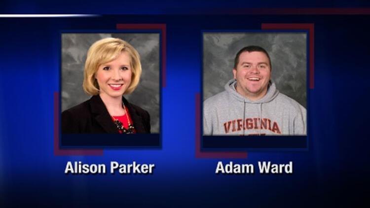 ABDli gazetecileri canlı yayında öldüren saldırgan intihar etti