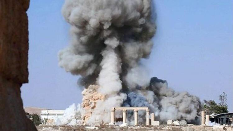 Tarihi eserleri IŞİD'den korumak için 'dijital plan'