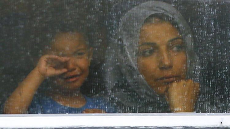 Suriyeli sığınmacılar neden Körfez ülkelerine gitmiyor