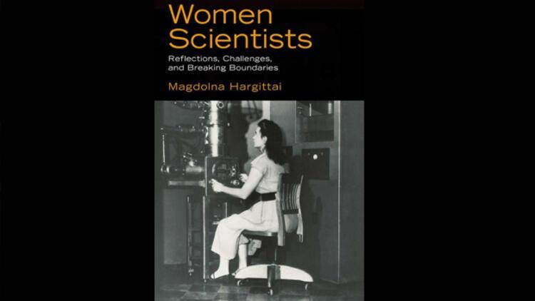 Üç Türk bilim kadını Oxford Üniversitesi'nin kitabında