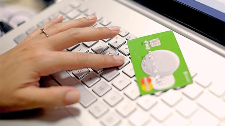 İnternette alışverişe 28 milyar TL harcadık