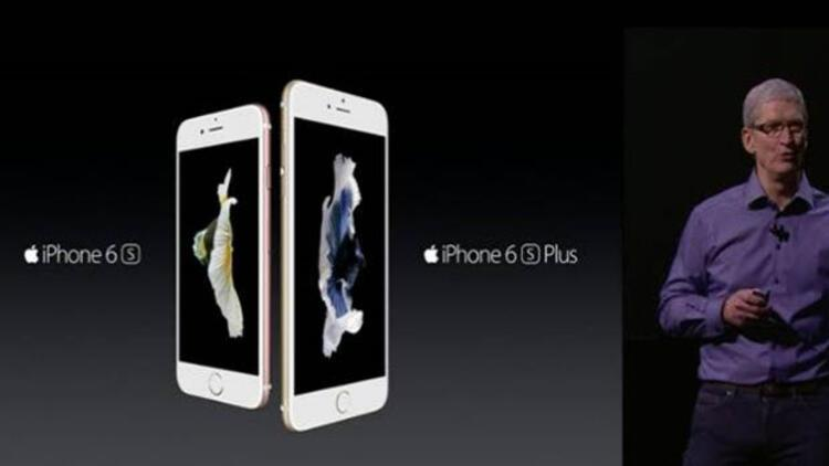Apple fena geliyor: iPhone 6S, iPhone 6S Plus ve iPad Pro!
