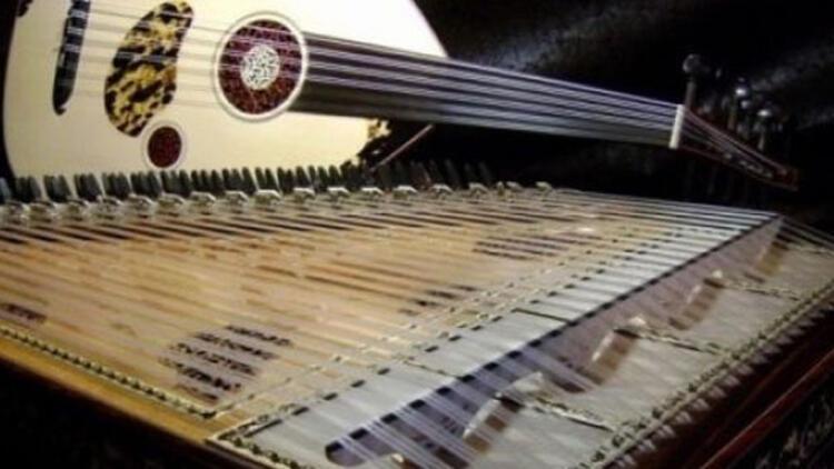 Mainz'de Türk sanat müziği konseri