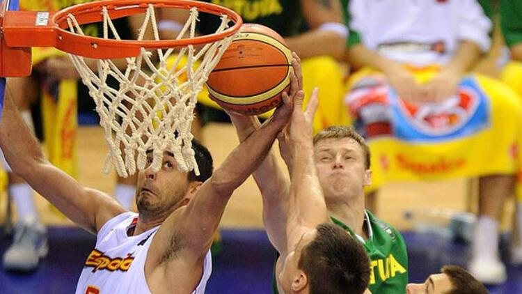 Avrupa Basketbol Şampiyonası'nda final heyecanı