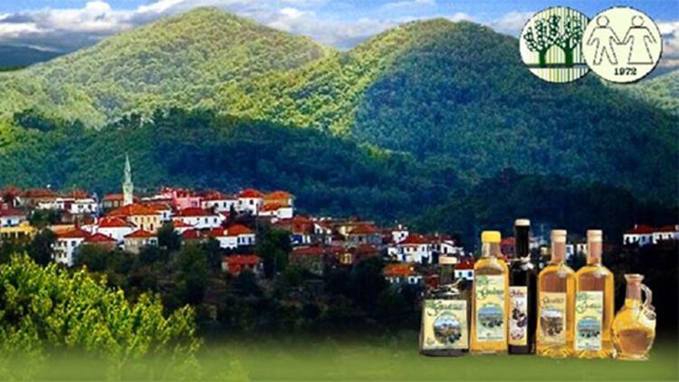 İzmir'in girişimci köyleri