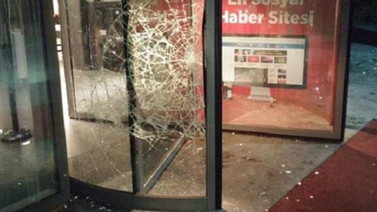 TÜSİAD Hürriyet Gazetesi'ne yapılan saldırıyı kınadı