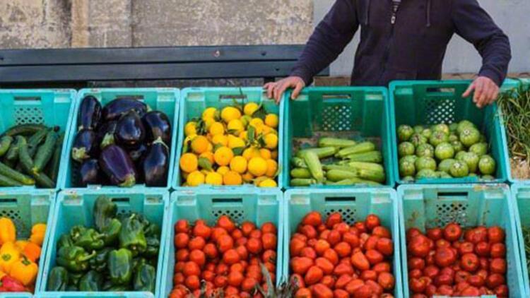 İstanbul'da Eylül ayında en çok patlıcan zamlandı