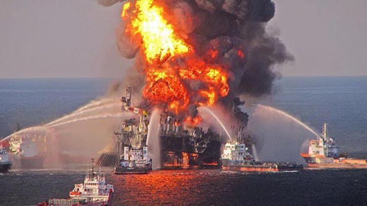 BP'ye tarihi ceza
