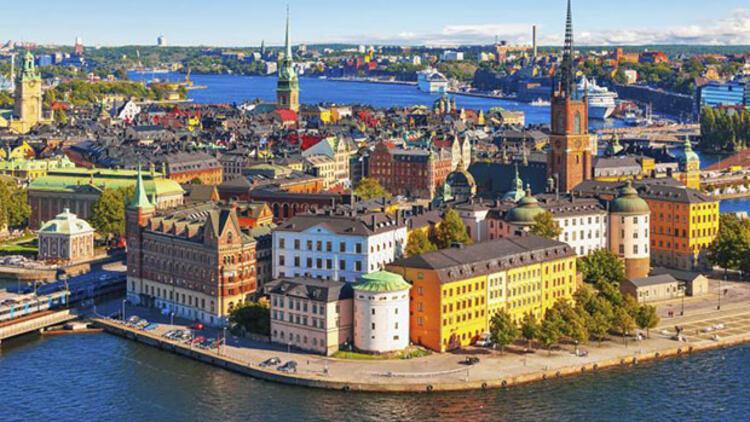 İsveç 6 saat mesaiye geçiyor