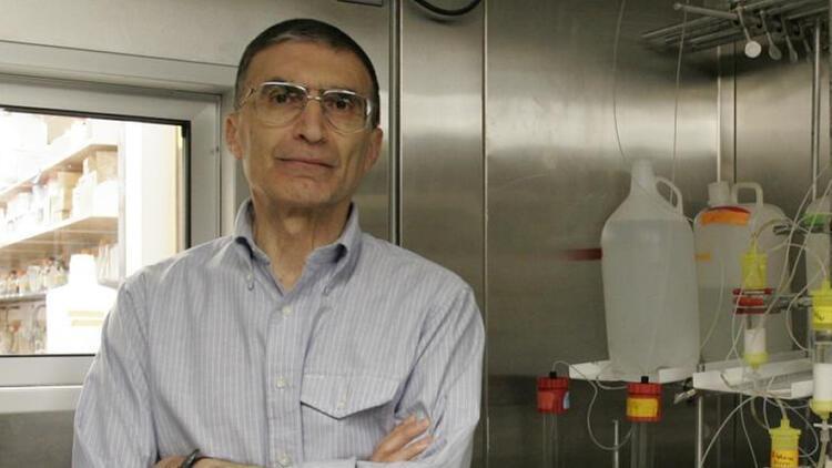 Nobele değer görülen Aziz Sancar, HDPli Mithat Sancarın akrabası