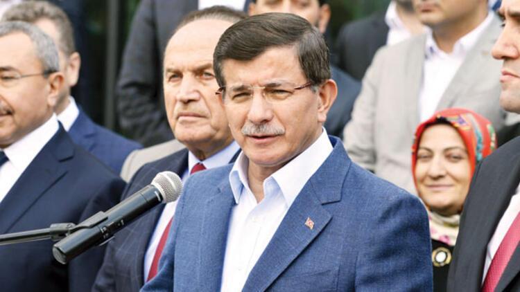 Davutoğlu: Kriz Türk-Rus krizi değil