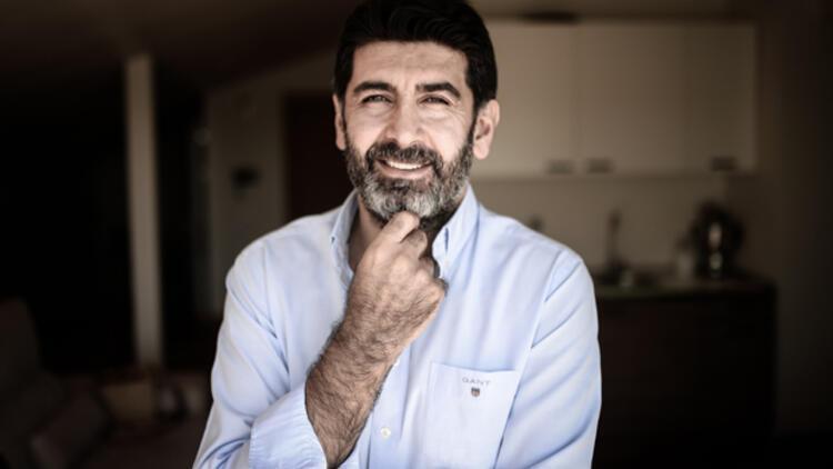 Şatafatlı Mağlubiyetin yazarı Levent Gültekin: Ben mahallemi değiştirmedim, mahalleliler taşındı