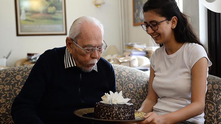 100 yaşındaki bilge Halil İnalcık: Bu sıkıntılı devir geçecek