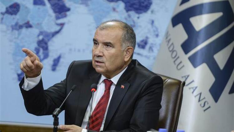 Enerji Bakanı: 3. Nükleer Santral İğneadaya planlanıyor