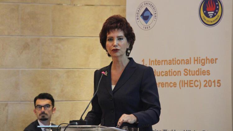 Boğaziçi Üniversitesi Rektörü: Araştırma için akademik özerklik şart