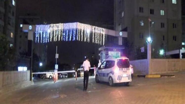 İstanbul Emniyet Müdür Yardımcısı Celal Yılmaz, cinayetten tutuklandı