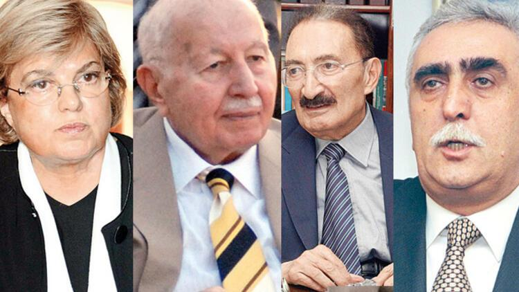 Erbakan, Çiller ve Ecevit görevi iade etmişti