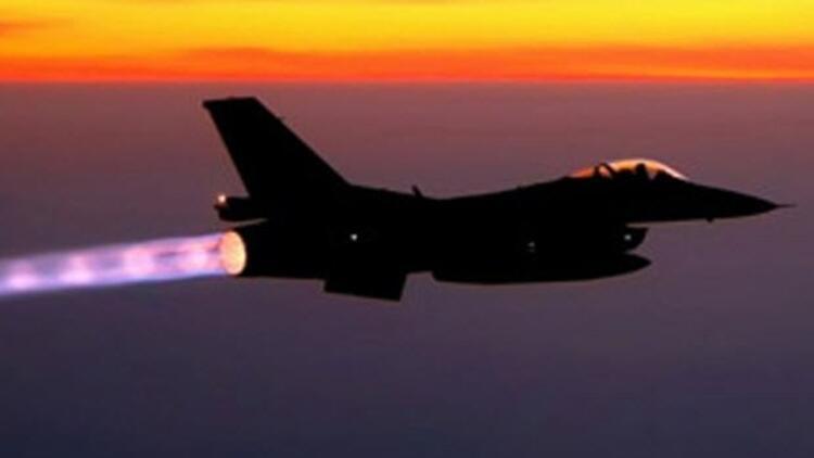 Güvenlik kaynakları: 23 Temmuz'dan bu yana hava operasyonlarında 410 PKK'lı öldürüldü