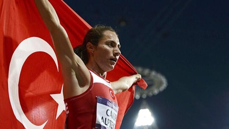 Aslı Çakır Alptekin doping iddialarını yalanladı
