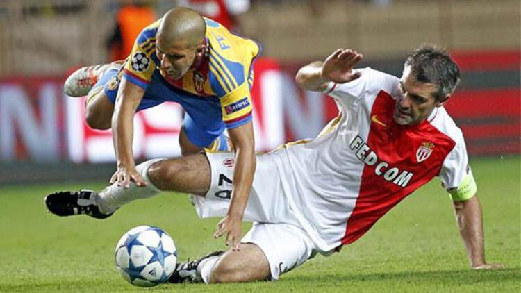 UEFA Şampiyonlar Liginde gruplara kalan 5 takım belirlendi