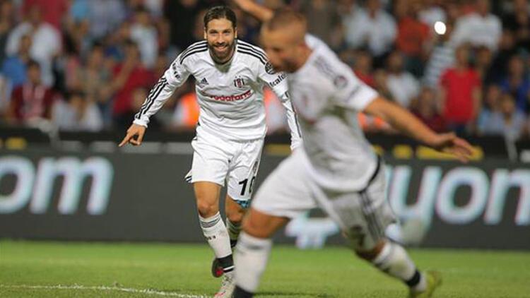Beşiktaş'ın galibiyeti köşelerde böyle yorumlandı