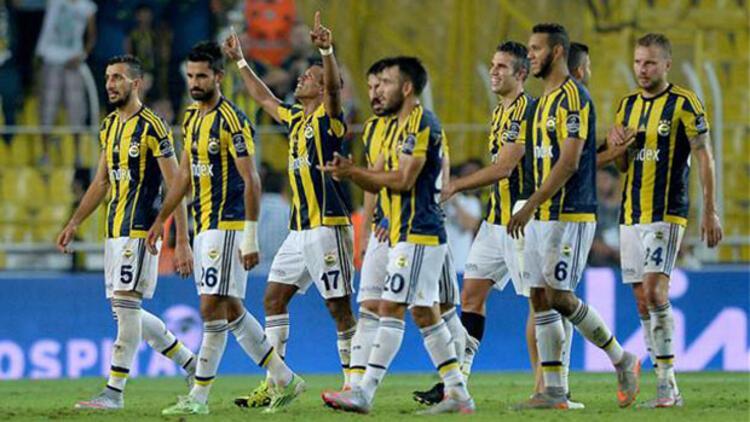 Otoriteler Fenerbahçe-Antalyaspor maçı için ne dedi?