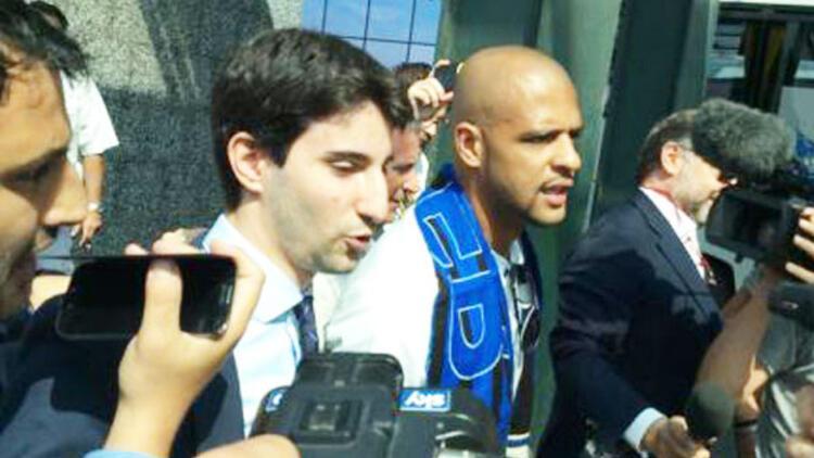 Felipe Melo İtalya'da