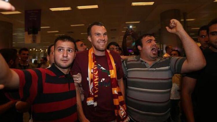 Galatasaray'ın Kevin Grosskreutz transferi kördüğüm oldu