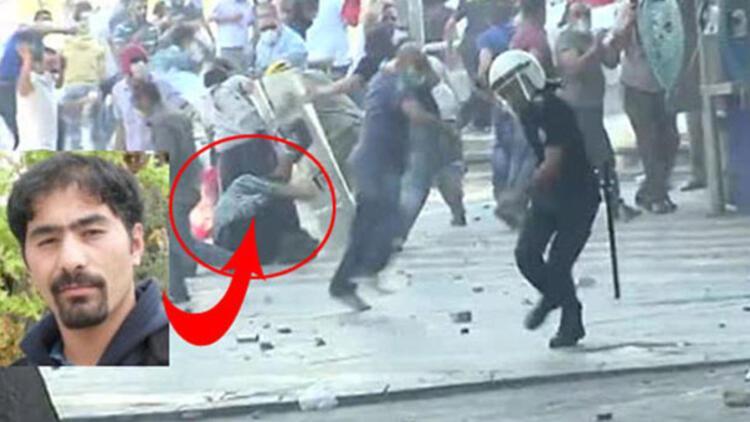 Ethem Sarısülük'ü vuran polis memuru Ahmet Şahbaz tahliye edildi