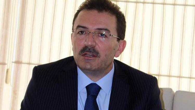 """İçişleri Bakanı Altınok'tan Hürriyet'e """"Geçmiş olsun"""": """"Kimse kendi cezasını kendisi veremez"""""""