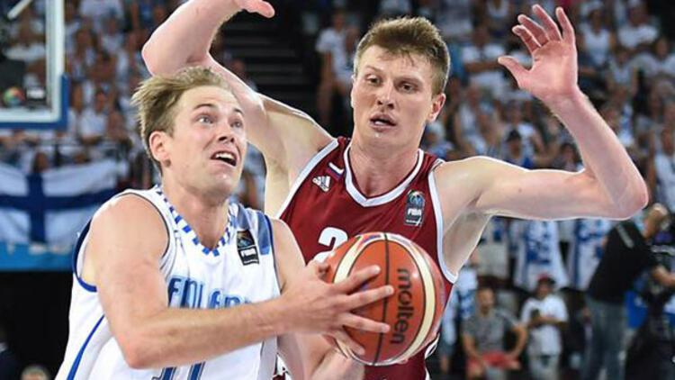2015 Avrupa Basketbol Şampiyonası'nda 3. gün raporu