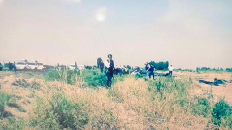 Iğdır'da polis aracına 1 tonluk bombayla saldırı: 13 polis şehit