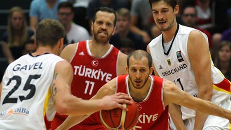 Eurobasket 2015 8 Eylül Maç Programı