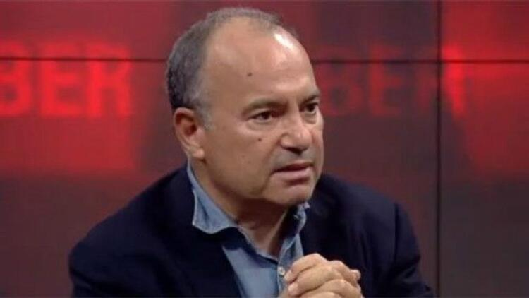 Hürriyet Gazetesi Genel Yayın Yönetmeni Sedat Ergin, saldırıyı anlattı
