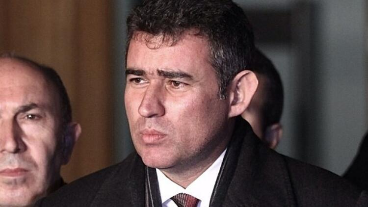 Türkiye Barolar Birliği Başkanı Metin Feyzioğlu: AKP demokratik meşruiyetini yitiriyor