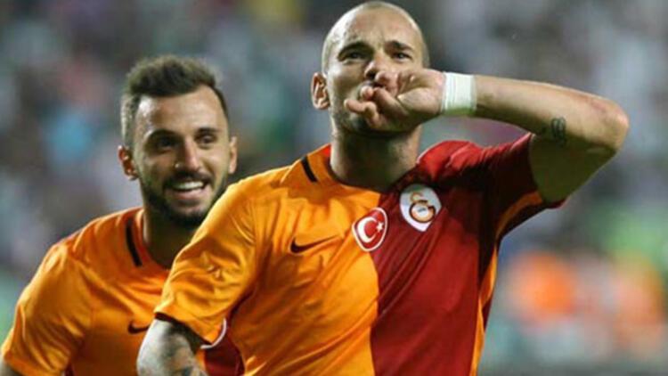 Fenerbahçe'den Snejjder açıklaması