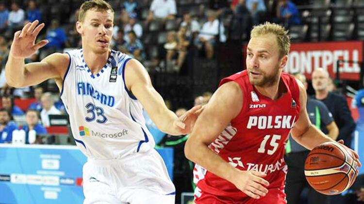Polonya 78 - 65 Finlandiya