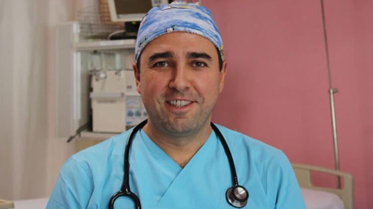 Adrenalin tutkunu Türk cerrah Mehmet Susam Alpler'de öldü